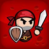 红色兄弟勇者团iPad版