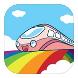 彩虹地铁iphone版